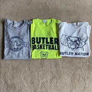 Nike Shirts - Butler University Shirts